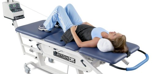 Decompression Therapy | Chiropractic First